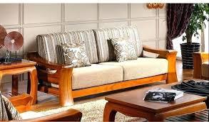 wooden sofa designs small wooden sofa set designs full size of teak wood sofa set designs
