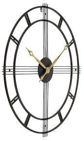 mid century wall clock mid century wall clock mid century wood wall clock