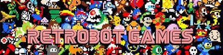 РетроБот | <b>Игры</b> и <b>приставки</b> | ВКонтакте