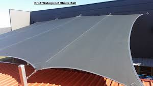 install your own diy shade sails