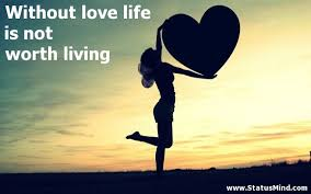 Life Without Love Quotes Life Without Love Quotes Adorable Life Without Love Quotes 100 91
