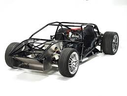 Race Car Frame Design Gtm Rolling Chassis Factory Five Racing