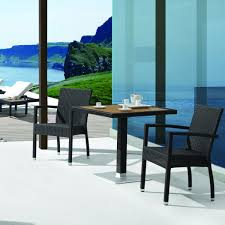 piazza outdoor armchair dining mobelli 1