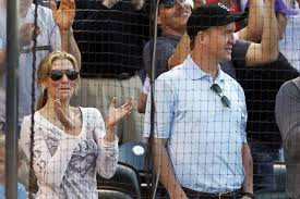 peyton manning wife. Peyton Manning Wife: Ashley Will Cheer On Denver Broncos QB At  Super Bowl XLVIII [PHOTOS] Peyton Manning Wife O