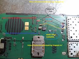Nokia 108 Light Solution Without Transistor Nokia 1616 2 Auto Charging Solution