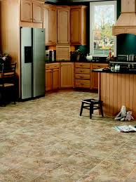 Kitchen Floor Vinyl Tiles Balance Morning Zen Congoleum Duraceramic Luxury Vinyl