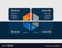 Free Name Cards Business Cards For Oil And Gas Industry