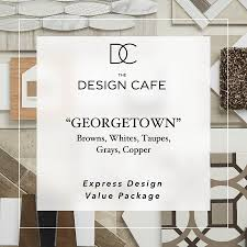 Georgetown Design Georgetown