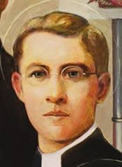 Father Jose Maria Robles Hurtado was a member of Council 1979. Ordained in 1913, he founded the Sisters of the Sacred Heart of Jesus in Guadalajara when he ... - martyrs_hurtado_175