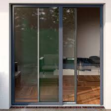 sliding patio door aluminum pvc double glazed top 72 top 90