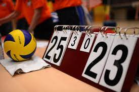 Volleyball —bigger than just a game