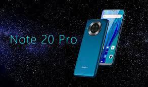 Budget king <b>Cubot Note 20 Pro</b> launching for just $99.99 - Gizchina ...