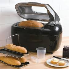 All You Need To Know About The Best Bread Maker Machines In The