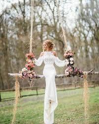 bohemian wedding ideas diy boho chic the 36th avenue