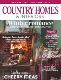 country homes and interiors subscription. Wonderful Country Country Homes U0026amp Interiors Magazine February 2018 Issue U2013 Get Your  Digital Copy Intended And Subscription I