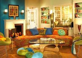 bohemian style living room. Beautiful Living Bohemian Style Living Room Furniture Lively Inspiring Designs On