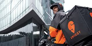 How Swiggy Indias Largest Food Delivery Service Delivers
