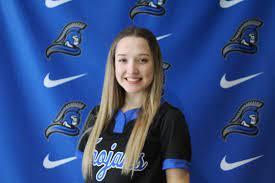 Britney Knox - Softball - Trinity International University Athletics