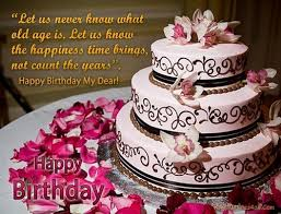 Cute Birthday Cake Wishes For Boyfriend Birthday Cake Quotes