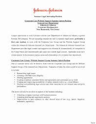 Sample Internship Resume Beautiful Sample Resumes For Interns Resume
