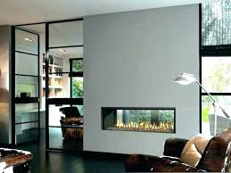2 sided electric fireplace to inspire you with double sided electric fireplace double sided electric fireplace