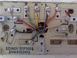 lennox 41k5601. lennox wiring diagram 41k5601 e