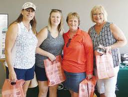 Nearly 60 people support PMC's Annual Golf Tourney fundraiser | Sports |  cutbankpioneerpress.com