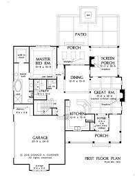 1538 best fachadas de casas de dos pisos images on pinterest Small House Plans With Wrap Around Porch house plan 1423 first floor plan small house plans with wraparound porches