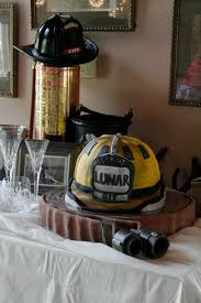 Firefighter Grooms Cake Ideas Related Keywords Suggestions