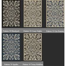 great patterned vinyl flooring her and company vinyl flooring vintage vinyl floor cloth
