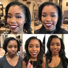 atlanta twin team makeup artist and hair stylist fabulous inspiration suwanee prom makeup artist
