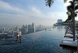 infinity pool singapore. Interesting Infinity Marina Bay Sands Skypark Infinity Pool Singapore 57 Storeys High 1 The Infinity  Pool In The For Singapore N