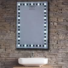 Mirror Design Ideas Modern Home Black Bathroom Mirrors Perfect