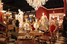 Best Places For Antiquing In LA  CBS Los Angeles