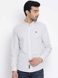 Buy Pure Cotton Shirts Online For <b>Men</b> at Best Prices In India