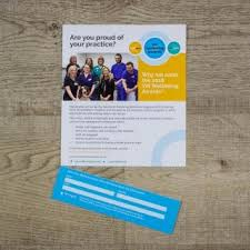 Perforated Tear Off Flyer Leaflet Printing