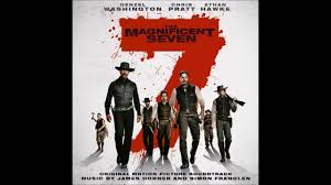 03 lighting the fuse james horner simon franglen the magnificent seven