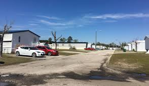 mobile homes in turner park now owned by florida based time out munities long time residents say the new owners have doubled s for the land under