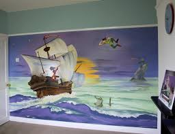 Good Peter Pan Wall Murals Part 16: One Red Shoe Images