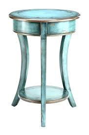 rustic round end table. Rustic Round End Tables With Storage Small Table D