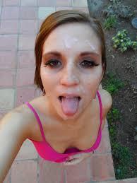 Facial Selfie SnapchatBlowjob Twitter