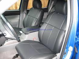 toyota tacoma clazzio leather seat