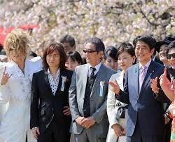 桜 を 見る 会 どう でも いい
