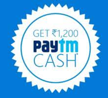 Earn free paytm cash DAILY | Rs. 50 on signup