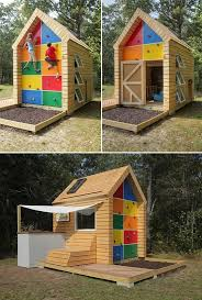 pallet building plans. pallet playhouse building plans