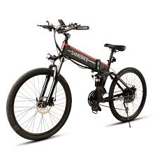 Just $799.99, buy <b>Samebike LO26 Smart</b> Folding <b>Moped</b> Electric ...