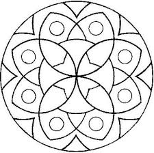 Small Picture 303 best MANDALA kvtinov images on Pinterest Drawings Adult