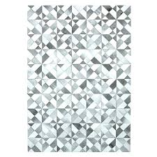 grey and yellow geometric rug architecture gray geometric rug regarding white geometric rug renovation from white