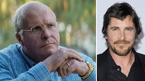 how vice s makeup designer turned christian bale into cheney