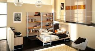 Cool Beds For Teenage Boys Room With A Combo Of Vintage And Modern To Design